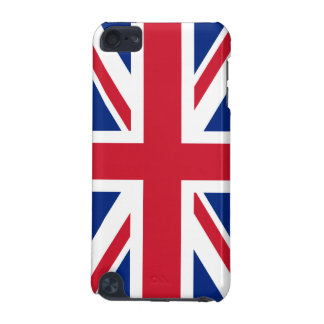 British Union Jack iPod Touch (5th Generation) Case