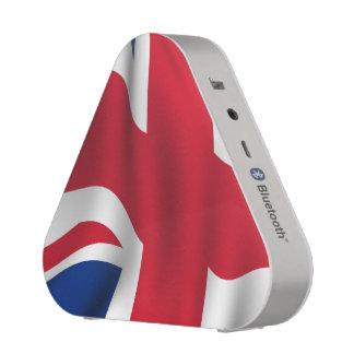 British Union Jack Speaker