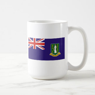 British Virgin Islands Coffee Mug