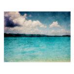 British Virgin Islands del Caribe Postal