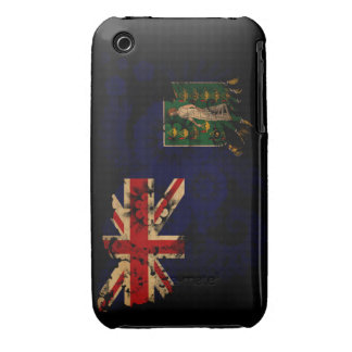 British Virgin Islands Flag iPhone 3 Cover