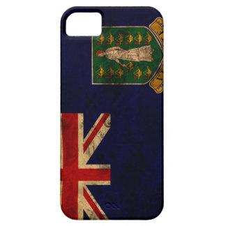 British Virgin Islands Flag iPhone SE/5/5s Case