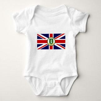 British Virgin Islands Flag Shirt