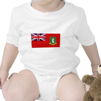 British Virgin Islands Flag Creeper