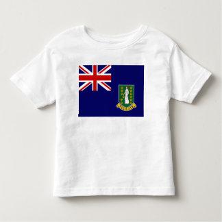 British Virgin Islands Flag Shirts
