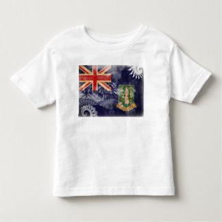 British Virgin Islands Flag T Shirts