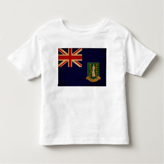 British Virgin Islands Flag Tees