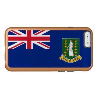 British Virgin Islands Incipio Feather® Shine iPhone 6 Case