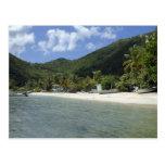 British Virgin Islands - Jost Postales