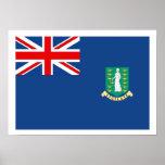 British Virgin Islands Posters