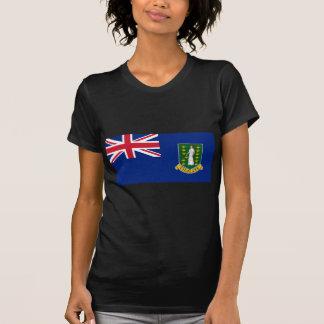 British Virgin Islands Remera