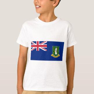 British Virgin Islands Remeras