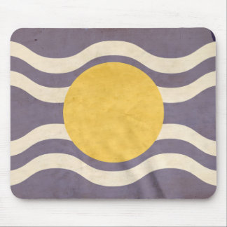 BRITISH WEST INDIES MOUSE PADS