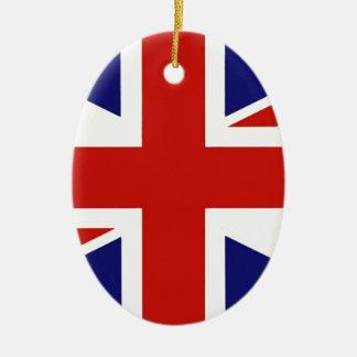 britishflag3.jpg ceramic ornament