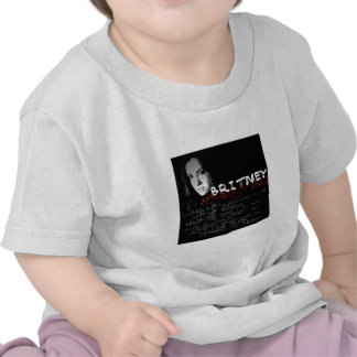 Britney Christian Lyrics Shirt