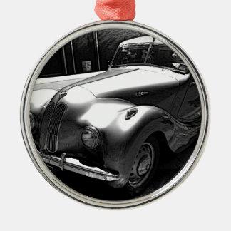 Briton Metal Ornament