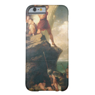 Britons repelling invading Romans Barely There iPhone 6 Case