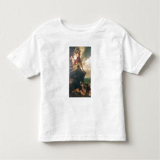 Britons repelling invading Romans Toddler T-shirt