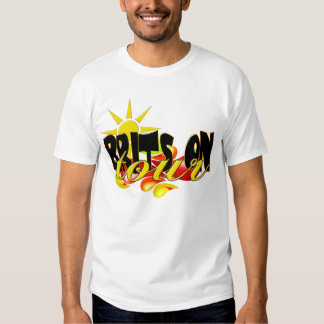 Brits On Tour T Shirt For Men Or Women