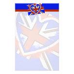 britstay papelería de diseño
