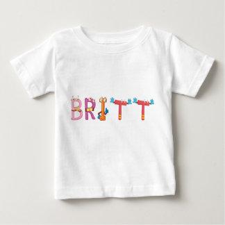 Britt Baby T-Shirt