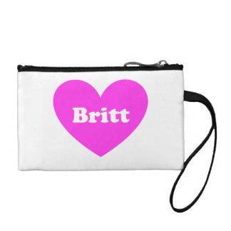 Britt Coin Wallet