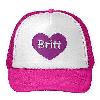 Britt Gorros