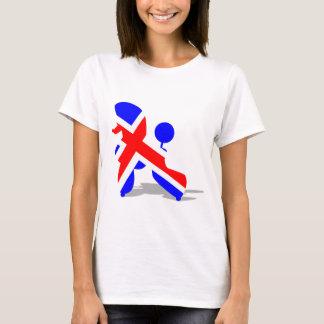 Britt poodle T-Shirt