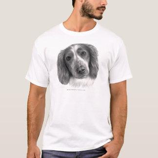 Britt, Welsh Springer Spaniel T-Shirt