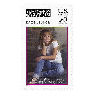 brittany 3, Brittany Class of 2007 Postage
