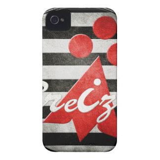 Brittany Breizh Celtic Case-Mate iPhone 4 Case
