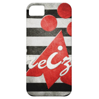 Brittany Breizh Celtic iPhone 5 Cover