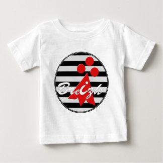 Brittany Breizh stoat Infant T-shirt