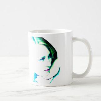 Brittany Classic White Coffee Mug