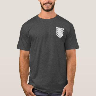 Brittany Coat of Arms Shirt