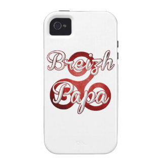 Brittany dad iPhone 4 cases