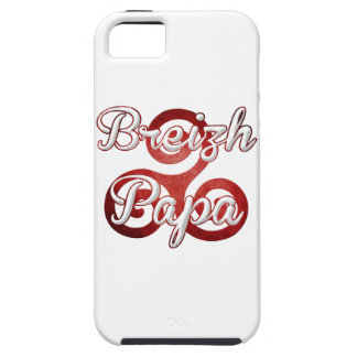 Brittany dad iPhone 5 cases