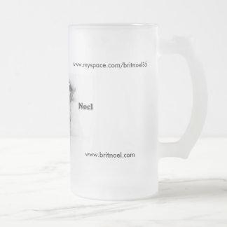 Brittany Noel Frosty Mug