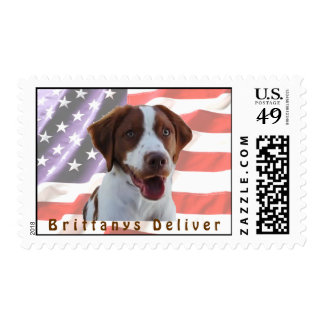 Brittany Postage