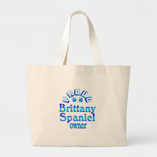 Brittany Spaniel Owner Bags