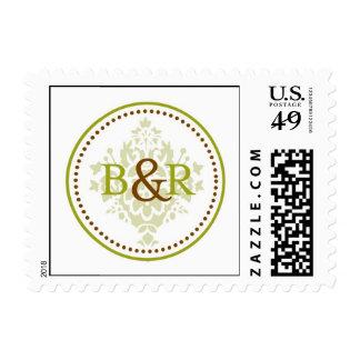 Brittany Stamp