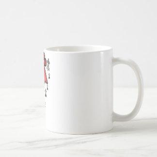 Brittany stoat coffee mug