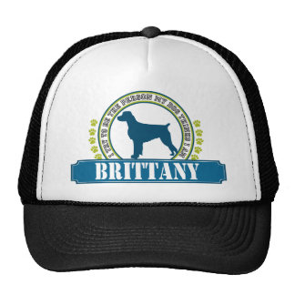 Brittany Trucker Hat