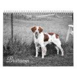 Brittanys Calendarios