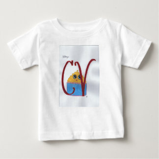 Brittany's Cupcake View Baby T-Shirt