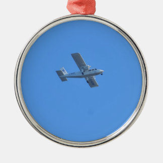 Britten-Norman Islander Metal Ornament