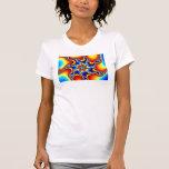 Brittle - Fractal T-shirts
