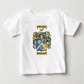 Britts Baby T-Shirt