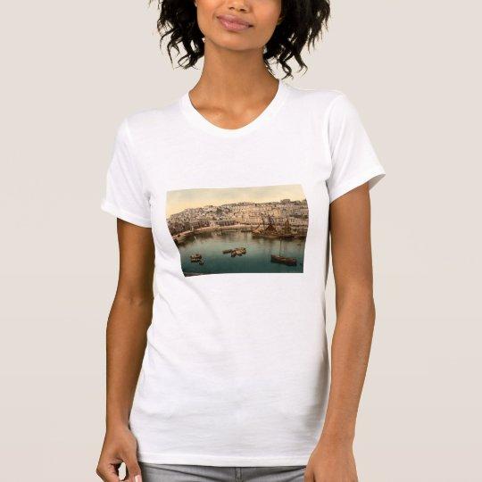 Brixham #2 - England T-Shirt