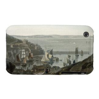 Brixham, Torbay, Devon, del volumen VIII 'de un iPhone 3 Case-Mate Cobertura
